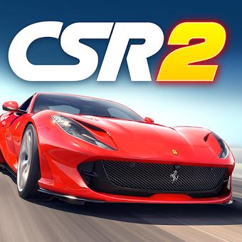 CSR赛车 2
