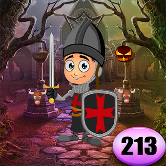 Knight Rescue 2 Game Best Escape Game 213