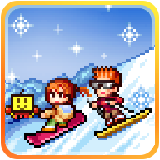 闪耀滑雪场物语(试玩版)