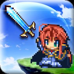 武器投掷RPG2 悠久之空岛(试玩版)