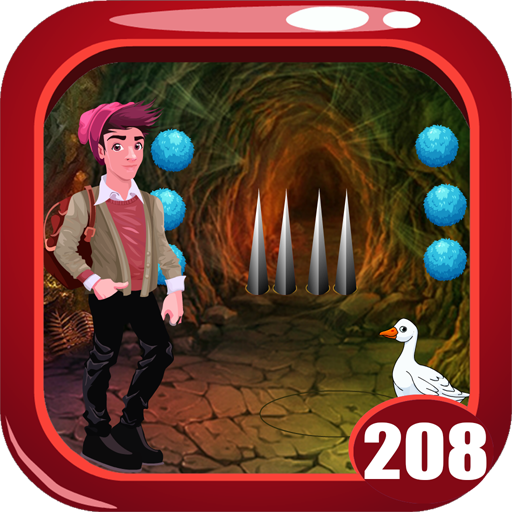 Kavi Escape Game 208