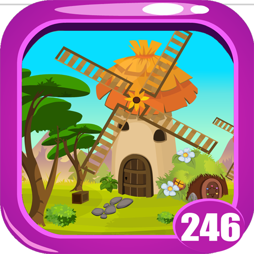 Zebra Escape Game Kavi - 246