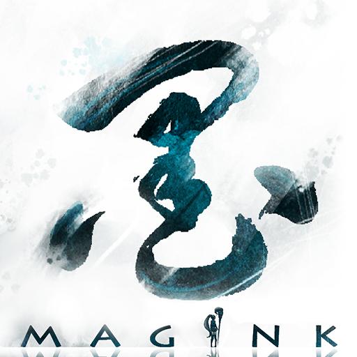 墨術 Magink