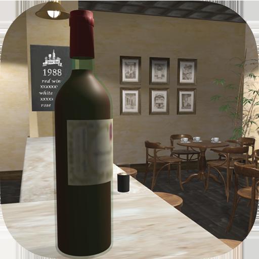 密室逃脱:逃出高档红酒吧