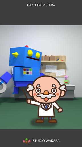 机器人研究所