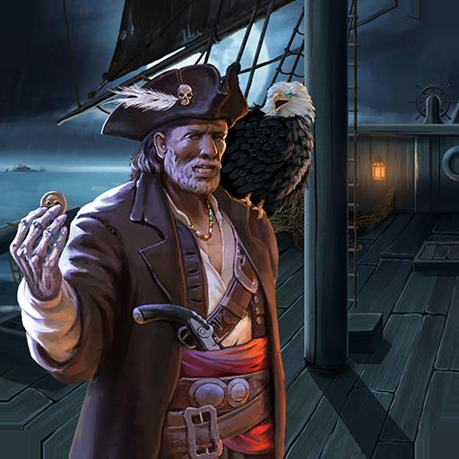 密室逃脱:逃出恐怖海盗船的监狱逃生游戏(解密游戏新作)