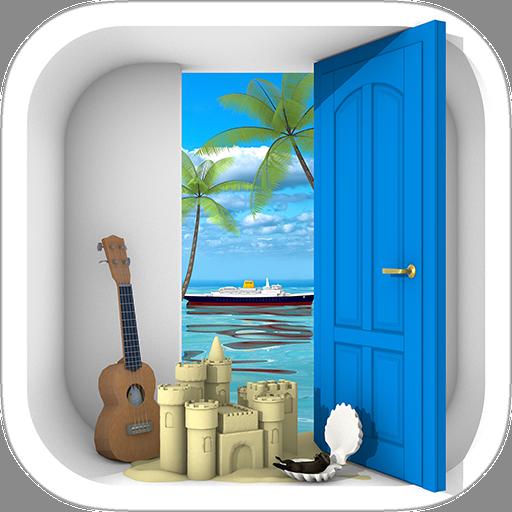 逃脱游戏:Aloha