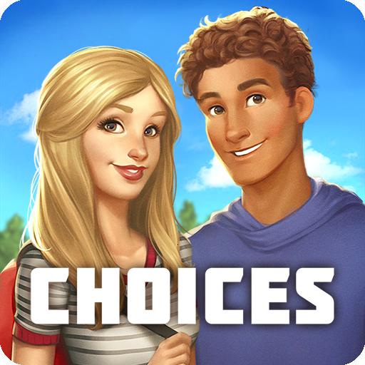 选择:你玩的故事