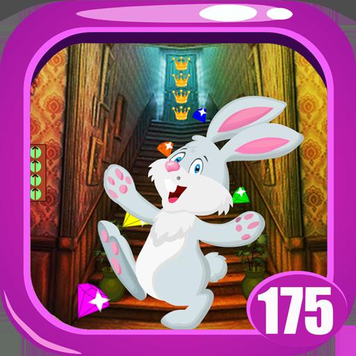 Happy Rabbit Rescue Game Kavi -  175