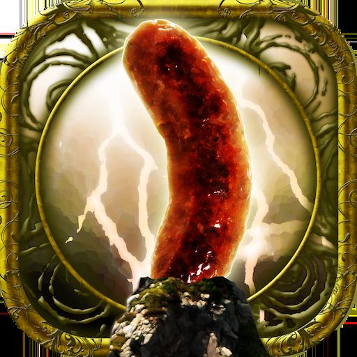 香肠传奇 - 格斗游戏