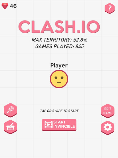 Clash.io