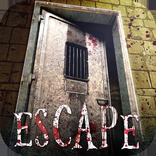 密室逃脫:監獄冒險逃脫