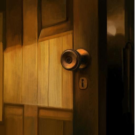 密室逃脱者:越狱逃出女孩房间(推理解谜游戏)