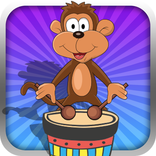 Amazing Musical Game: Musical Instruments Game