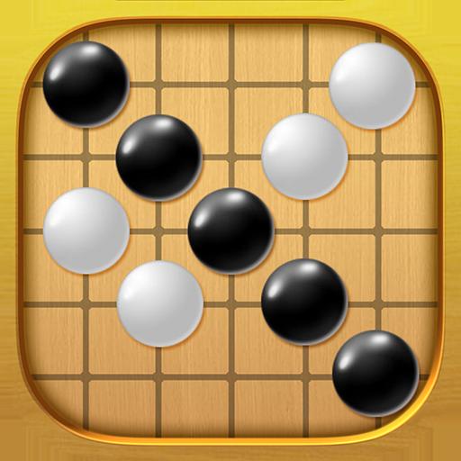 五子棋Online: 妙手连珠,好友连线对战,线上线下经典益智游戏