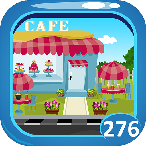 Happy Business Woman Rescue Game Kavi - 276