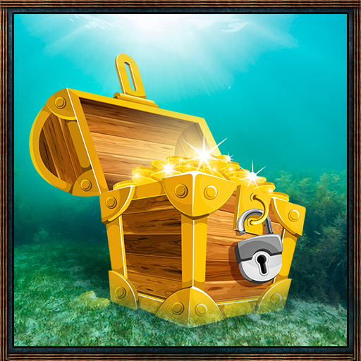 Escape Games - Sea Treasure 2