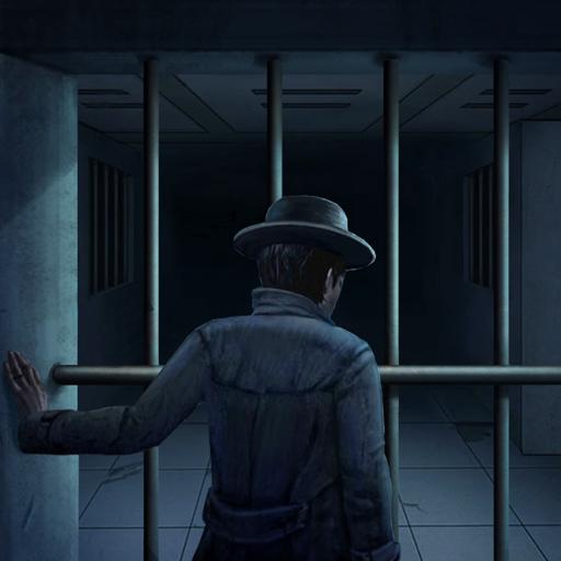 密室逃脱:逃出地下监狱