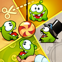 Cut the Rope for iPhone - Value Pack