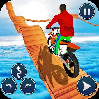 Bike Stunts Challenge 3D