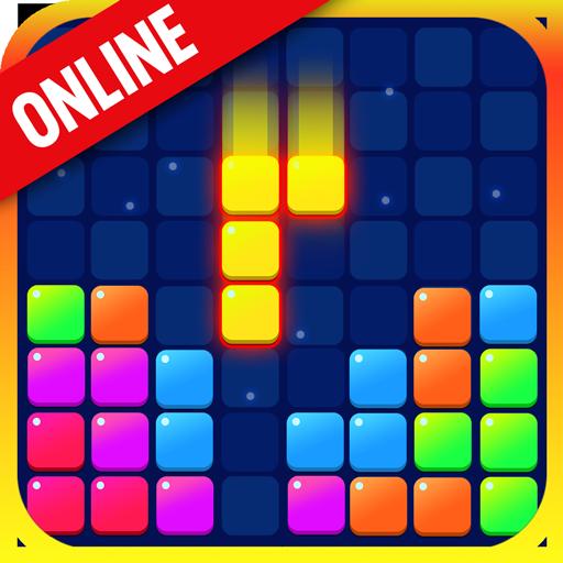 Block Puzzle Online - Puzzle game