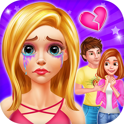 Girlfriend Breakup Story - Teen Love Choices