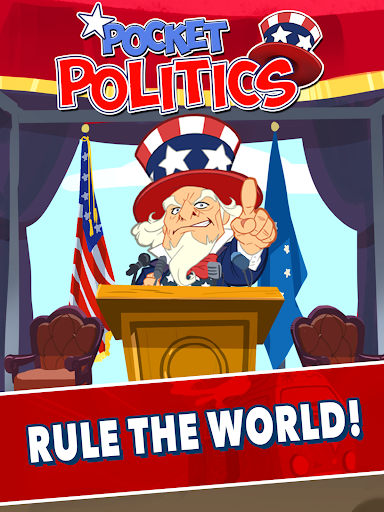 Pocket Politics: Idle Money
