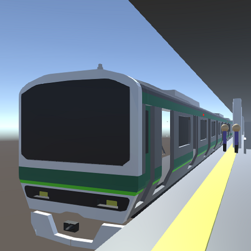 Train Door Simulator