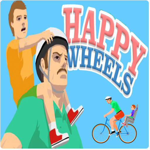 unblocked games happy wheels