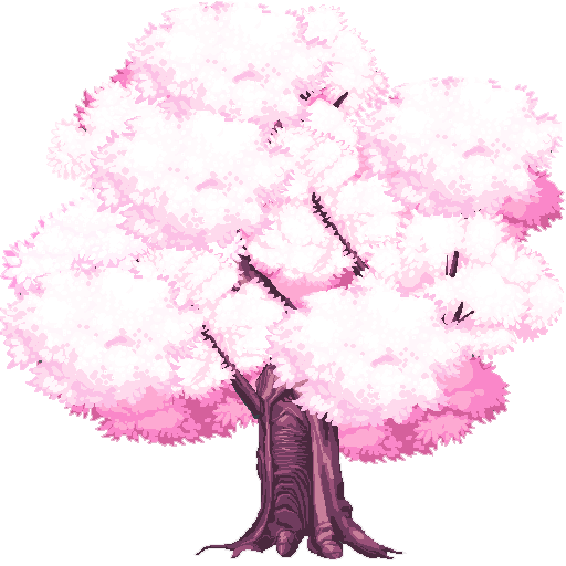 Blossom Party - Healing Clicker Game
