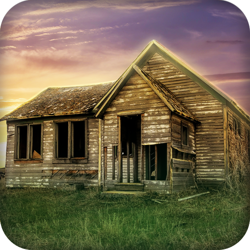 Escape Games: Abandoned Farm House 2