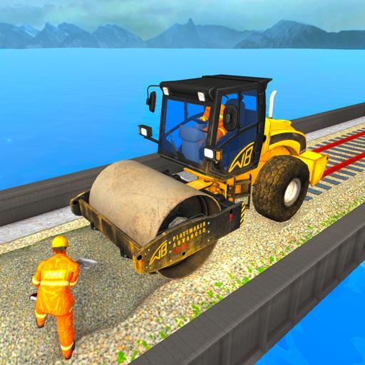 培养 桥 施工: 铁路 建造 辛