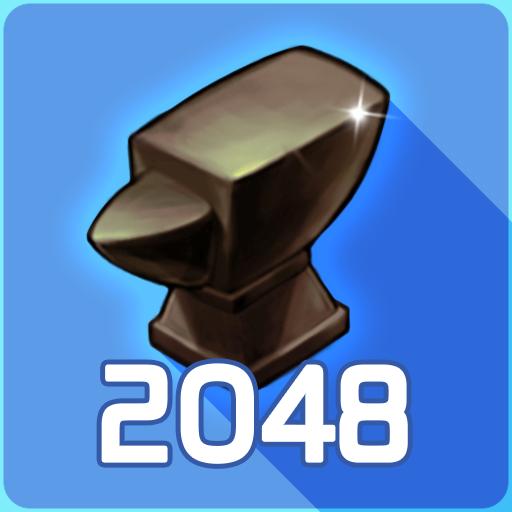 드래곤키퍼 II  2048 (강화게임)
