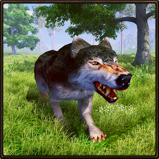 Wolf Clan Simulator