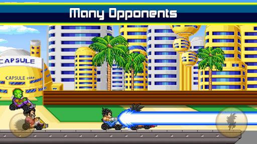 Dragon BallZ Karts Racing