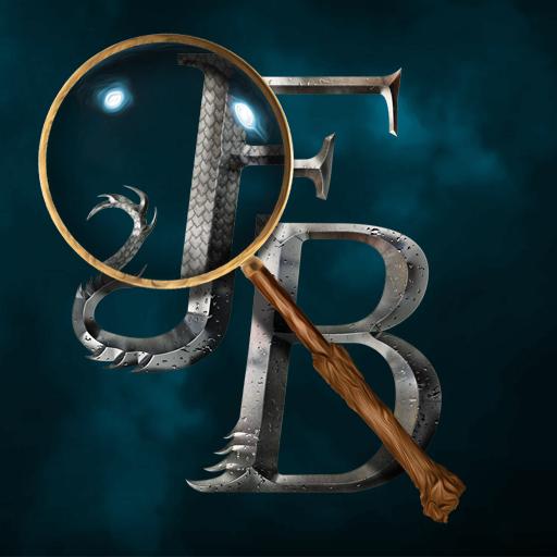 神奇动物:魔法世界探奇