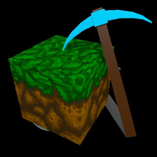 Build Craft : Exploration