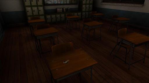 恐怖学校 : 白色情人节