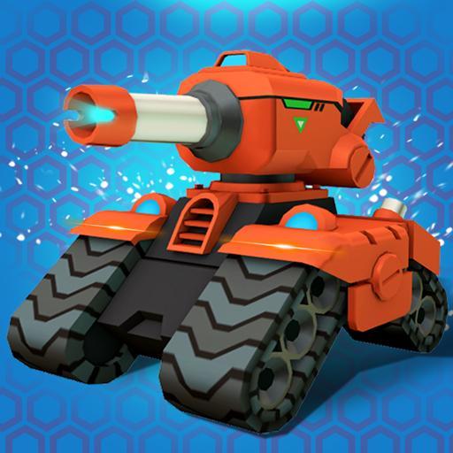 Tankr.io 坦克进化大作战
