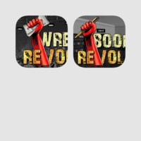 Wrestling Revolution: Tag Team
