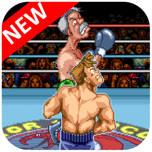 SNES PunchOut - New Classic Boxing Game