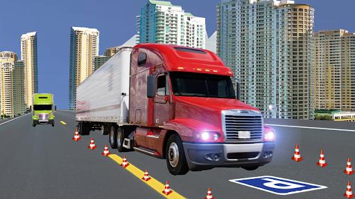 Euro Truck Simulator vs USA Truck