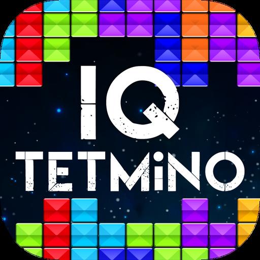 IQ Puzzle TETMiNO - block puzzle game