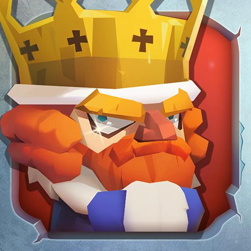 英雄王國:領主之戰