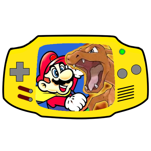 Emulator For GBA - Free and Full Classic Games