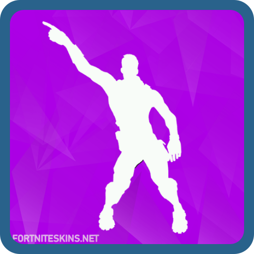 Guess The Fortnite Emotes