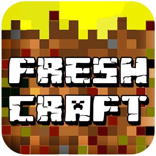 Fresh Craft: Adventure & Survival