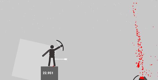 Stickman archer Shooter