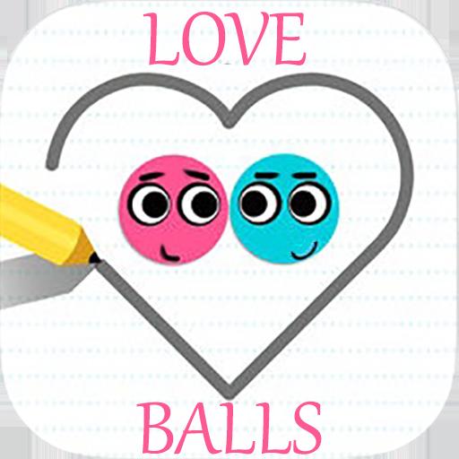 Love Balls.