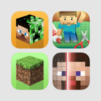Official Minecraft Companion Bundle